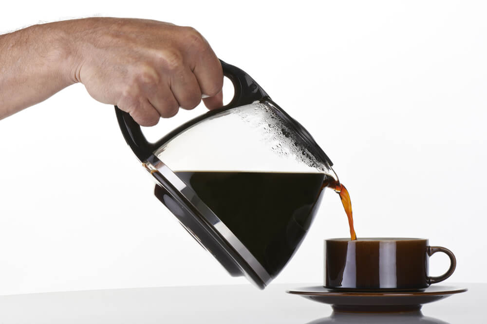 Como escolher o tipo de cafeteira ideal para meu gosto?